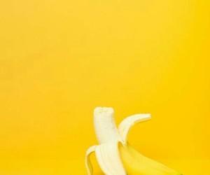 yellow and banana image