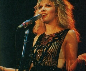 fleetwood mac and stevie nicks image