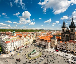 boyfriend, prague, and love image