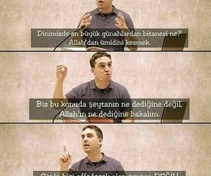 allah, sozlerkosku, and islam image