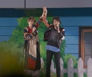 arashi, sakurai sho, and are you happy? image