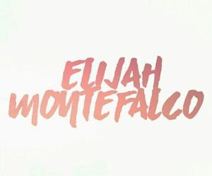 wallpaper, elijah montefalco, and jonaxx image