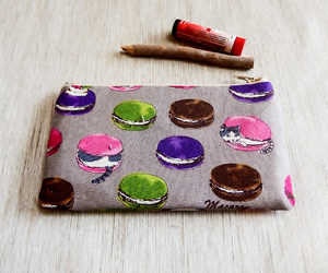 etsy, change pouch, and boho pouch image