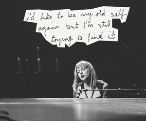 Taylor Swift, Lyrics, and all too well image