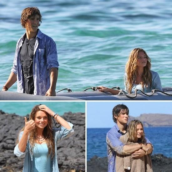 Blue Lagoon The Awakening On We Heart It