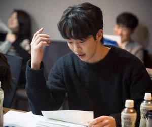 actor, boyfriend, and korean image