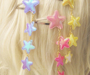 stars and cute image