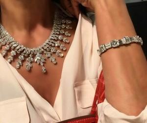 beautiful, diamonds, and rich image
