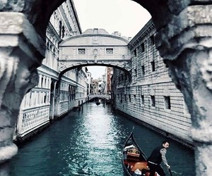 photography, italy, and theme image