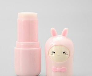 kawaii, korean, and makeup image