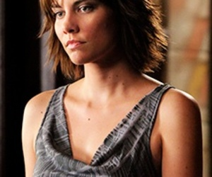 rose, tvd, and lauren cohan image