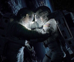 gravity, movie, and space image