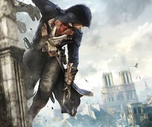 Assassins Creed, game, and arno dorian image
