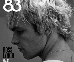 lynch, magazine, and riker image