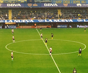 argentina, boca juniors, and river plate image