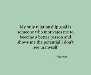 better, goals, and myself image