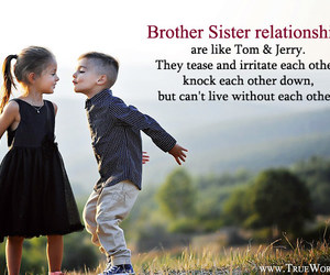 brother sister images, siblings wallpaper, and cute bro sis image
