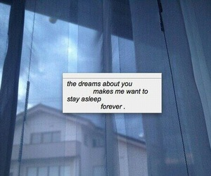 Dream, quotes, and grunge image