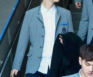 JR and produce101 image