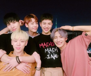a.c.e, ace, and Chan image