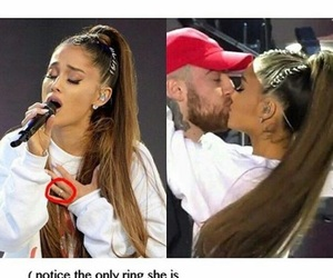 justin bieber, ariana grande, and one love manchester image