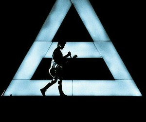 jared leto, 30 seconds to mars, and music image