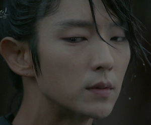 asian, scarlet heart ryeo, and korean image