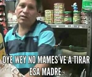 reactions, meme, and seÑor de la tienda image