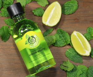 body care, body wash, and the body shop image