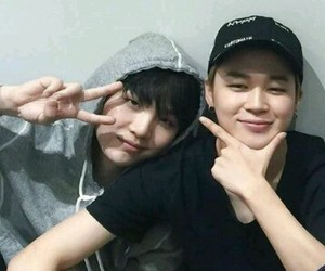 idol, bts, and kpop image