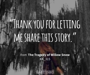 quote, story, and wattpad image