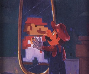 mario and game image