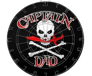 captain, jolly roger, and pirate image