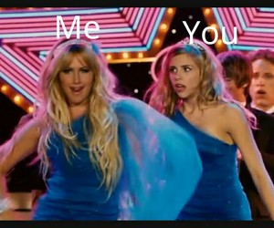 Queen and sharpay evans image