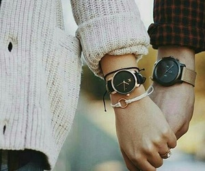 watch and love image