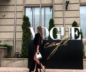 vogue, fashion, and luxury image