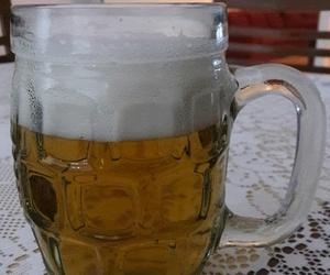 beer, heineken, and inlove image