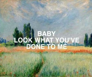quotes, baby, and grunge image
