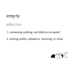 anxiety, definitions, and depression image