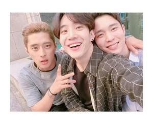 k-pop, kim taehyung, and jseph image