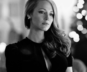blake lively, the age of adaline, and gossip girl image