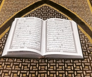 allah, book, and happiness image
