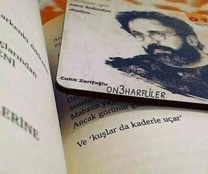 türkçe sözler and cahit zarifoğlu image