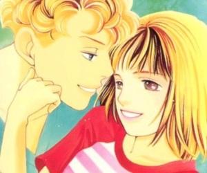 anime, hana yori dango, and manga image