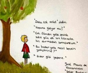küçük prens, türkçe sözler, and josÉ mouro de vasconcelos image