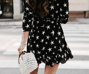 dress, outfits, and street style image