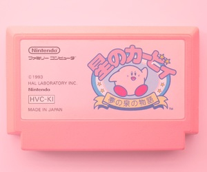 game, pastel, and pink image