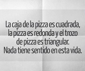 frases and pizza image