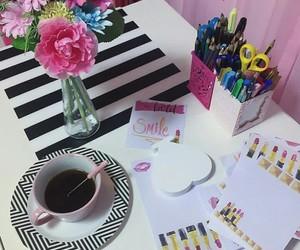 cafe, قهوة, and دراسه image