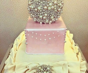 cake, style, and fashion image